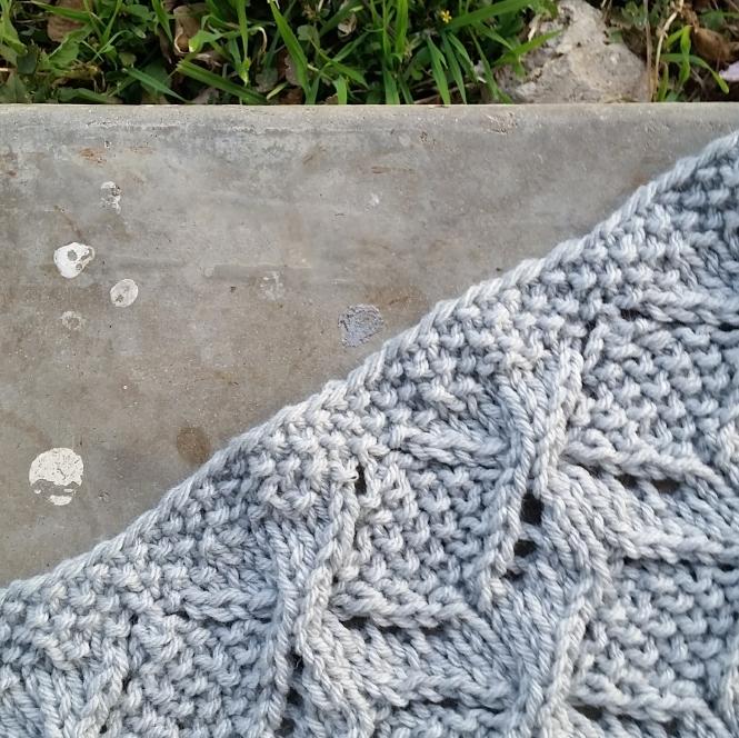 Umaro Knit Blanket by Jared Flood